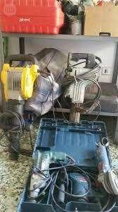 herramientas electricas malogradas