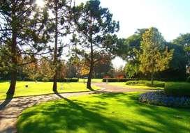 Vendo 2 Parcelas Parque Memorial Sector D Manzana 22.