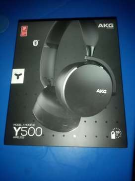 Auricular Y500