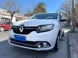 Renault Logan 2017 1.6 16v 20mil km unico dueño