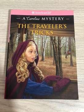 The traveler's tricks