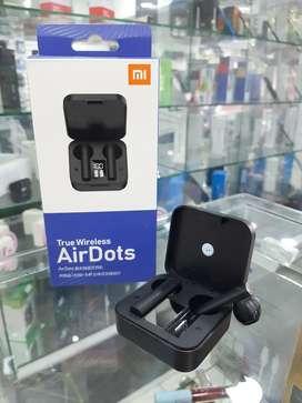 Bluetooth Xiaomi Airdots Air2S
