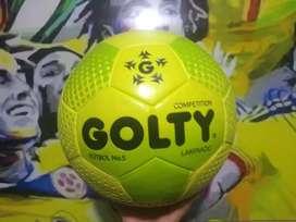 Balones Golty Original
