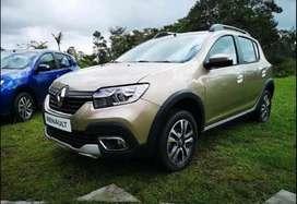 Renault Stepway Intens MT 2022