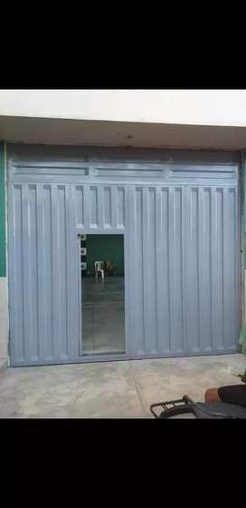 Puertas ventanas portones - ica