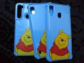 Fundas rigidas varios diseños para Xiaomi Redmi Note 8 Samsung A10 A20 Ramos Mejia