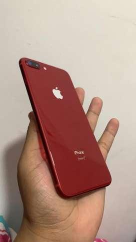Vendo iPhone 8 plus. Negociable