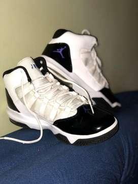 2 Zapatillas Originales