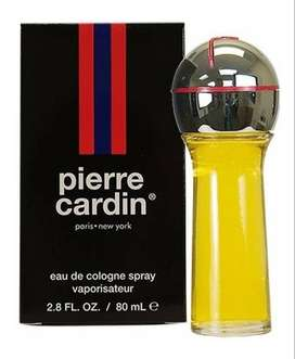 Perfume Pierre Cardin 80ml Cologne Hombre Eros