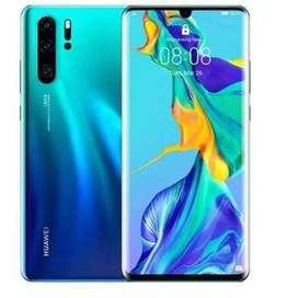 Huawei P30 Pro 256Gb - 8Gb Ram - 40Mp - GAMA ALTA PREMIUN