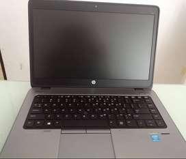 Remato una Laptop HP core i5