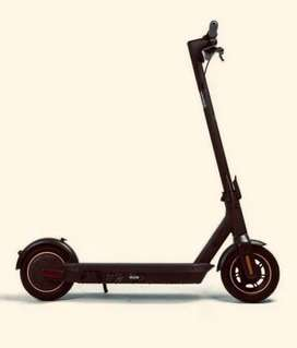 Patineta Electrica Scooter Ninebot By Segway Max