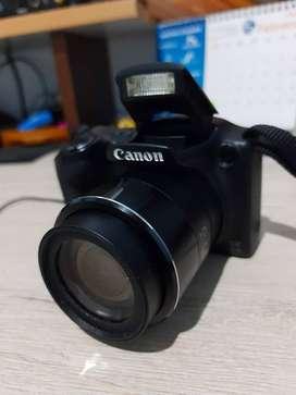 Camara canon powershot sx 410
