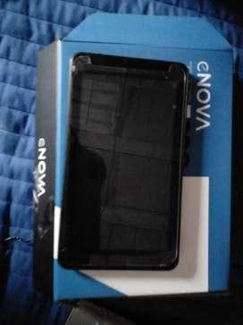 Vendo tablet nada d uso