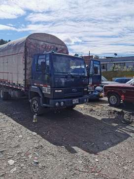 Camion ford