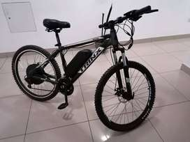 KIT eléctrico para bicicletas