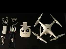 Se Vende Dron Dji Phantom 4  4k