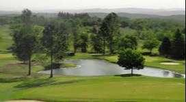vendo terreno -Carlos Paz Golf