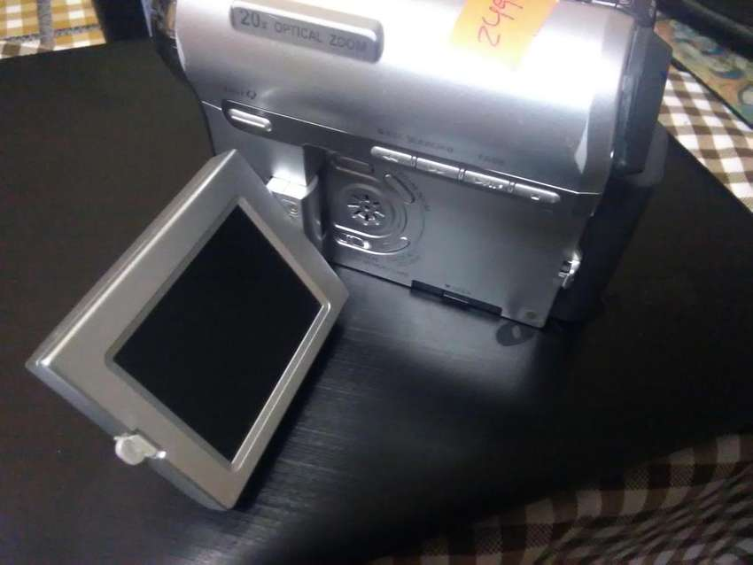 REMATO Filmadora Samsung 0
