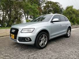 Audi Q5 3.0cc Gasolina