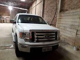 Se vende Flamante Camioneta Ford F-150
