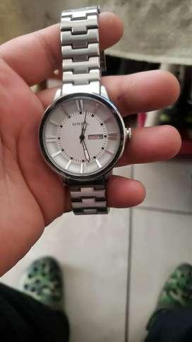 Vendo Reloj de marca BREIL referencia TW1167 en $550 soles