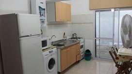 xe29 - Casa para 2 a 5 personas con cochera en Villa Carlos Paz