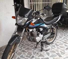 Moto Honda Storm SDH 125