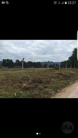Vendo terrenos