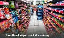 administrador de supermercado