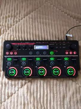 Se vende - cambia Loopstation RC 505 Roland Boss