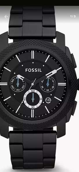 Vendo reloj fossil como nuevo