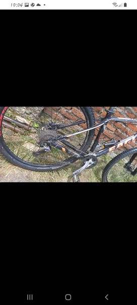Se vende Bicicleta aro 29