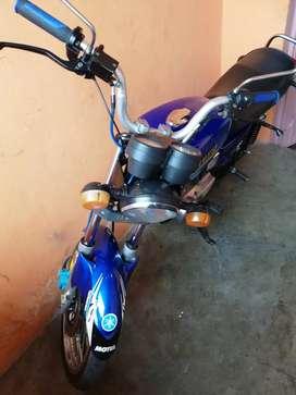Yamaha rx  en buen estado