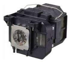 Lámpara Epson Eb-1960 H473a 1965 Ref: Elplp75