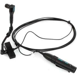 Micrófono Shure BETA98H/C Instrumentos