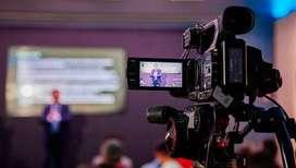Streaming profesional y video conferencias