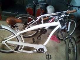 Bicicletas Harley devison