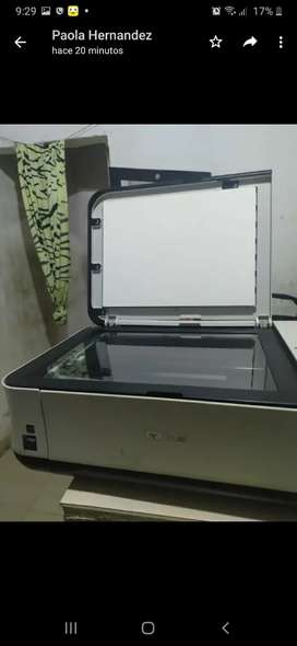 Impresora Cannon Mp 250