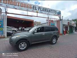Excelente Greatwall H5 2014