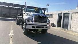 Camion INTERNATIONAL modelo 7600 6x4