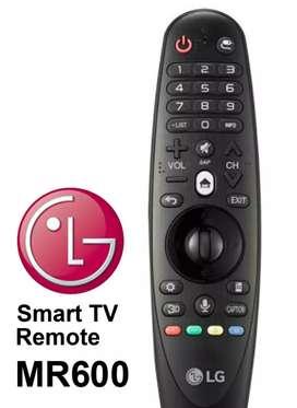 Nuevo Magic LG AN-MR 600 para UF 7700 UB 8500 LF6450