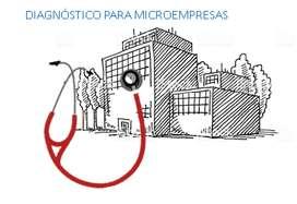 Diagnóstico y búsqueda de soluciones para situaciones diversas en microempresas (tiendas de abarrotes, panaderías, etc )