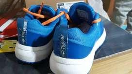 Vendo zapatillas Topper número 28