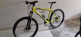 Bicicleta On-Trail Rin 26