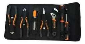 herramientas nuevas Black y decker 7 piezas