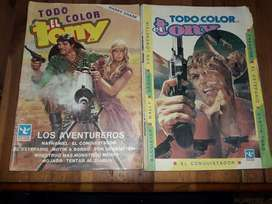 Lotebrevistas El Tony Liquido