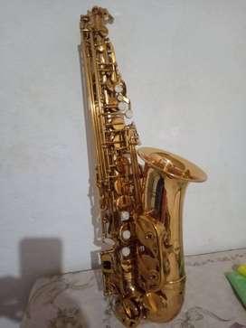 Vendo Saxo Alto Lincoln Winds Lcas660