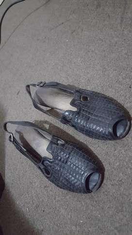 Zapatos Señora, San Crispino