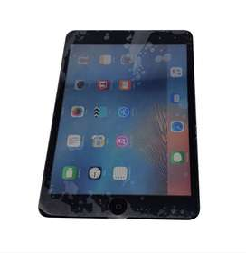 TABLET IPAD MINI A1454 64GB 7.9 PULG  CON CARGADOR